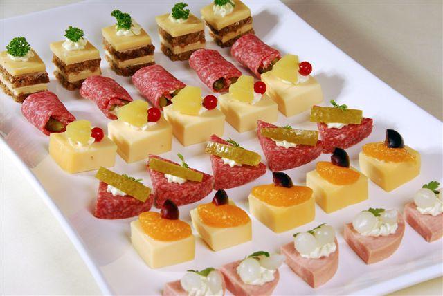 Traiteur Mini Cake